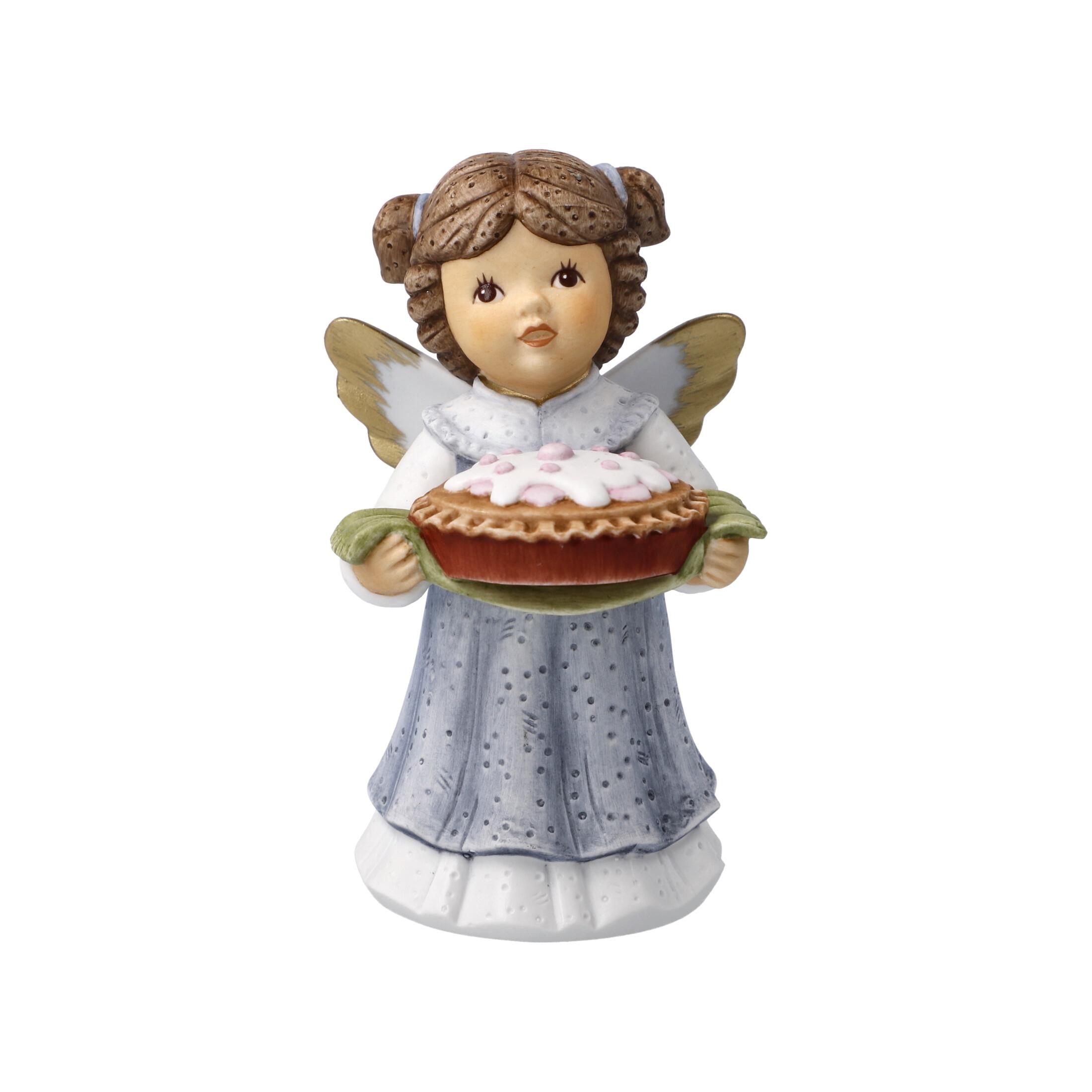 Goebel Nina & Marco Weihnachtsbäckerei 'NM P Leckerer Kuchen zum Fest' 2021
