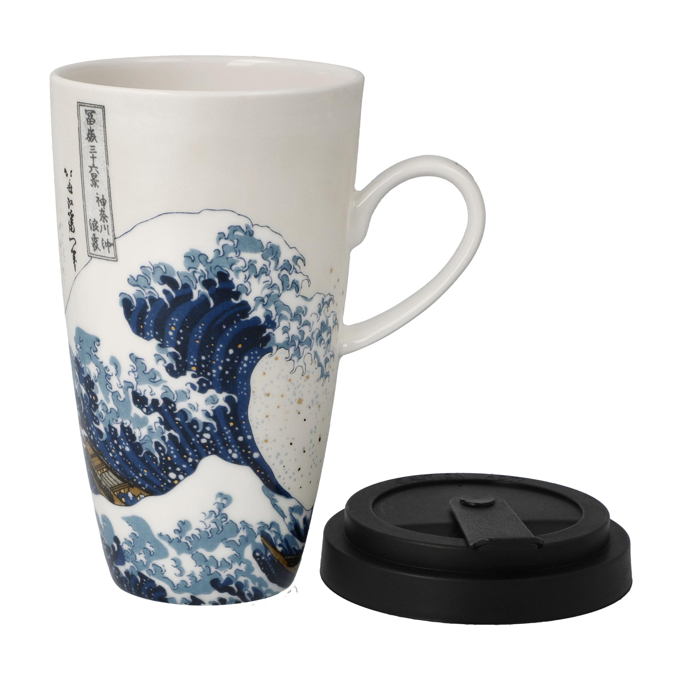 Goebel Artis Orbis Katsushika Hokusai 'AO FB MTG Die große Welle' 2021 !