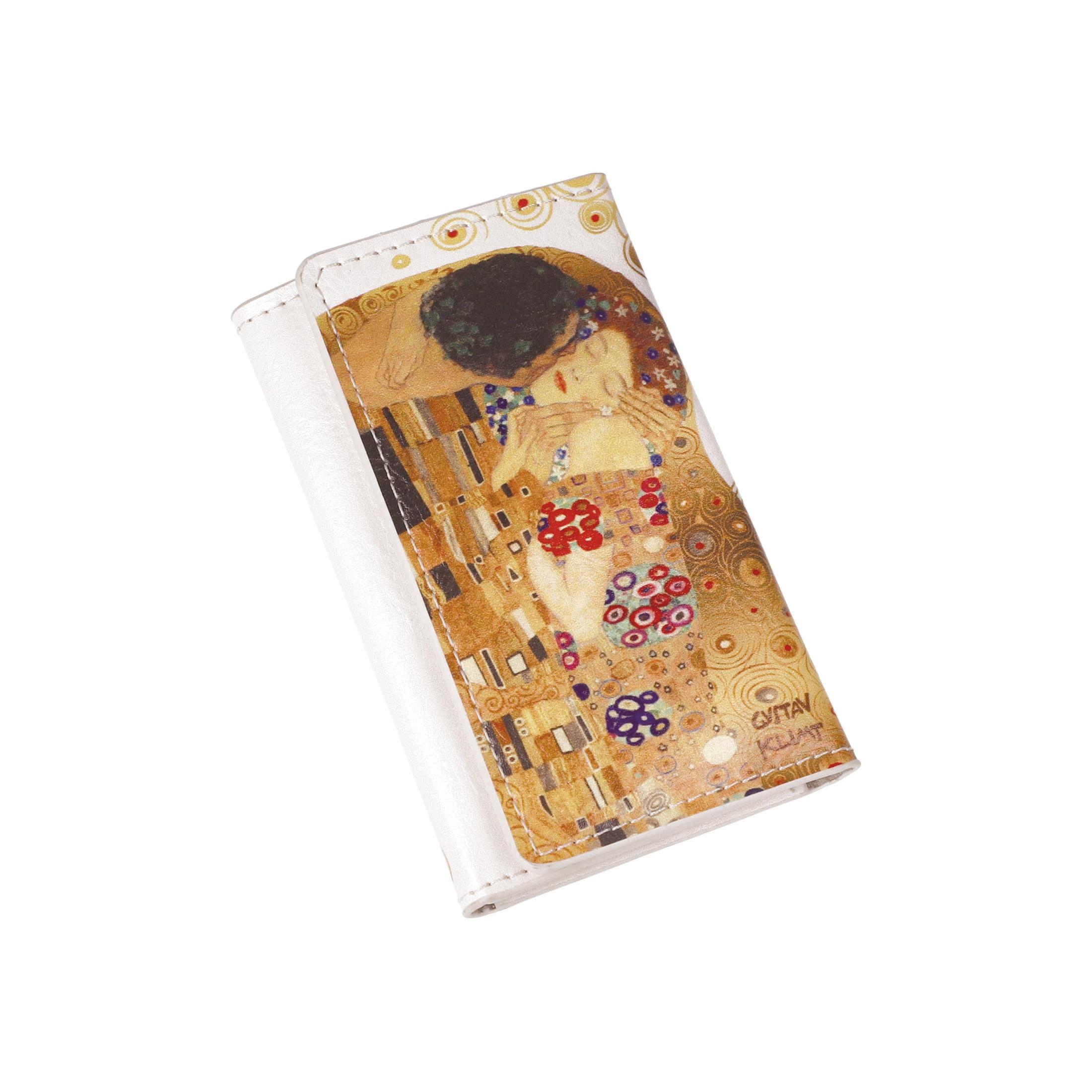 Goebel Artis Orbis Gustav Klimt 'AO K SL Der Kuss 6x10' 2021 !