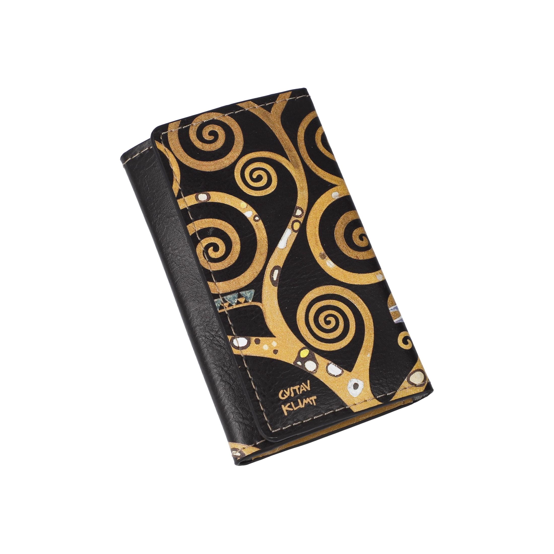 Goebel Artis Orbis Gustav Klimt 'AO K SL Lebensbaum 6x10' 2021 !