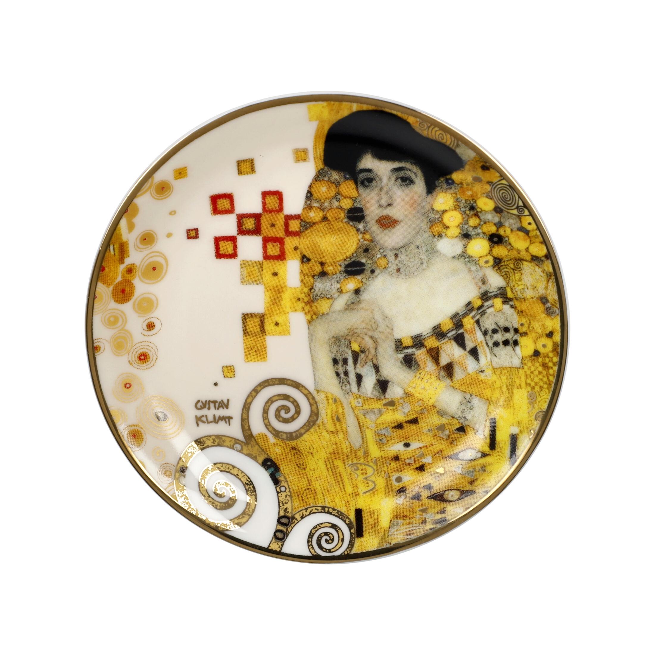 Goebel Artis Orbis Gustav Klimt 'AO FB MT Adele 10' 2021 !