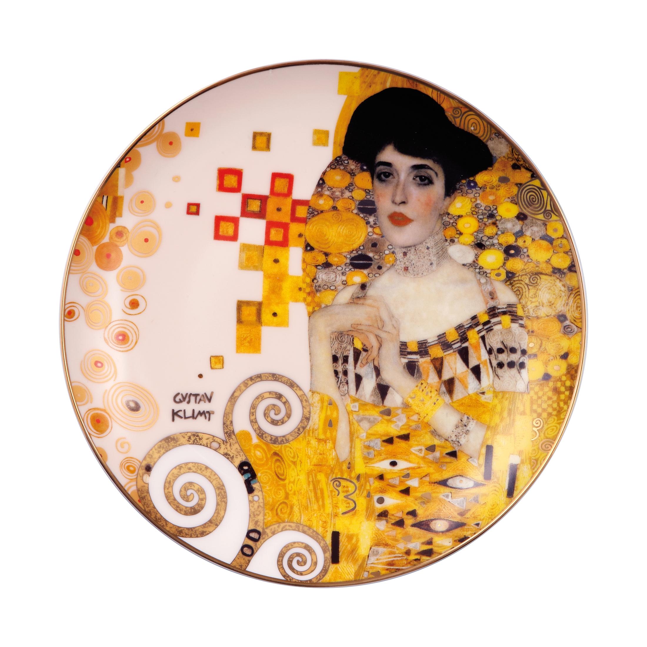 Goebel Artis Orbis Gustav Klimt 'AO FB WTE Adele' 2021