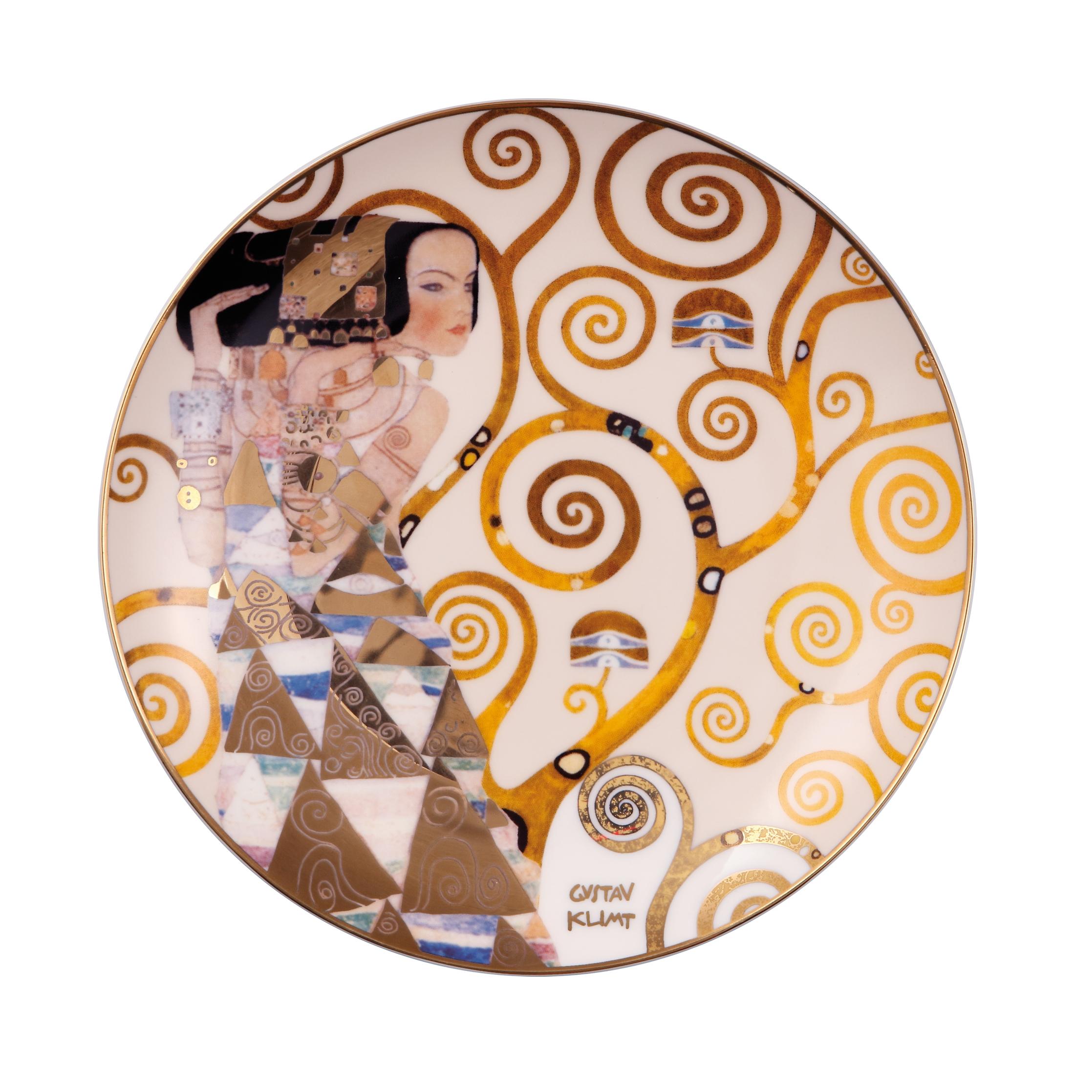 Goebel Artis Orbis Gustav Klimt 'AO FB WTE Erwartung' 2021