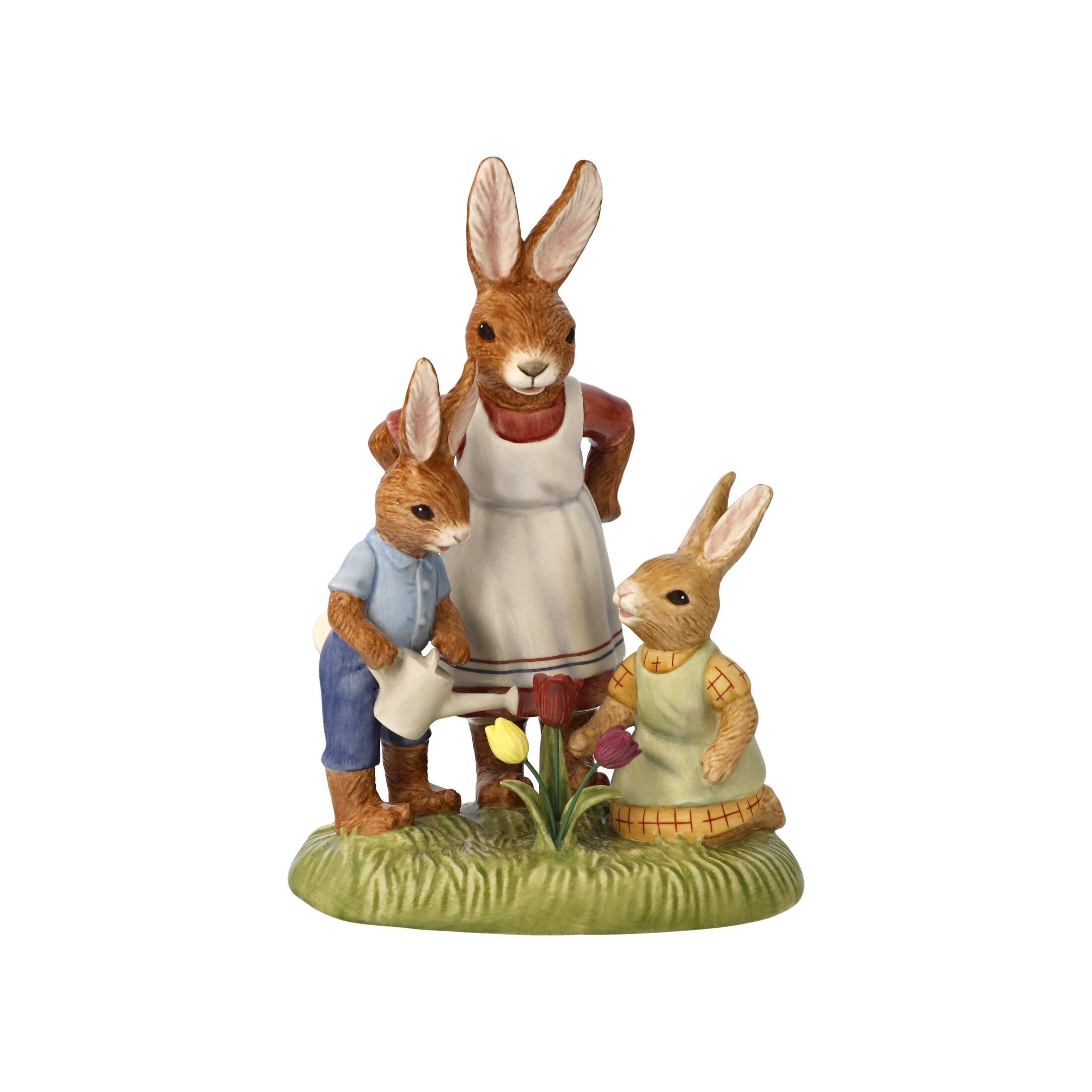 Goebel Ostern Osterklassiker 'Kleine Gartenlehrstunde' 2021